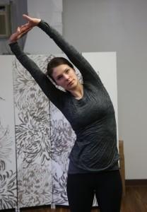 Long + Lean Pilates in Buffalo News